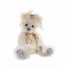 Charlie Mohair Year Bear 2021 *Pre-Order - Available Quarter 1*