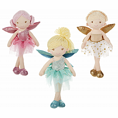 Asteria Fairy Doll
