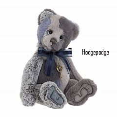 Charlie Bears Hodgepodge