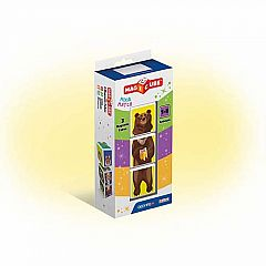Magicube Animals 3-pack