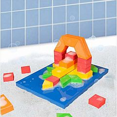 STEM Discovery Bath Blocks