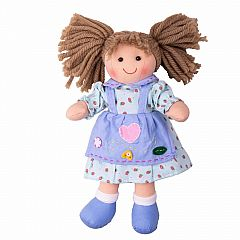 BigJigs Grace Doll - 11-inches