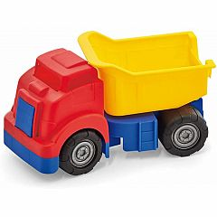Big Tuffies Dump Truck