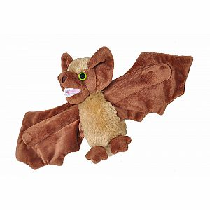 Huggers - Brown Bat