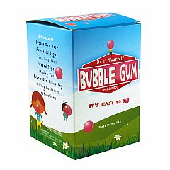 DIY Bubble Gum Kit
