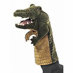Crocodile Stage Puppet