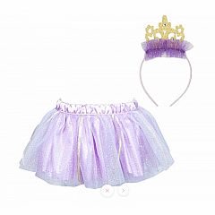Dreamy Princess Tutu and Headband
