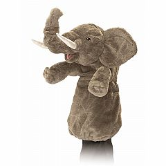 Elephant Stage Puppet Stage Puppet