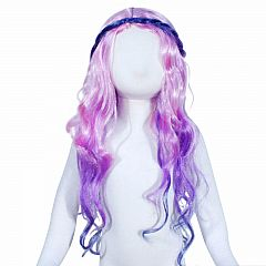 Fairies & flowers Wig