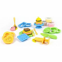 Green Toys Cakemaker Dough Set