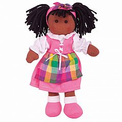"BigJigs Jess 11"" Doll"