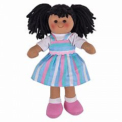 "BigJigs Kira 11"" Doll"