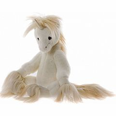 Charlie Bears Oona Unicorn