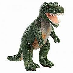 Dinos and Dragons  T-Rex 11""