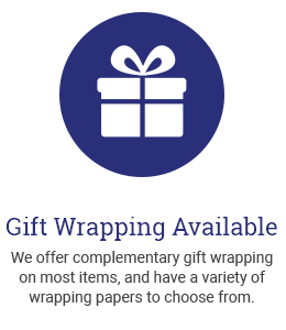 1 Gift Wrapping